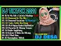 DJ TIKTOK TERBARU 2021 - ITS MY LIFE x LALALA INDIANA MASHUP FULL BASS VIRAL REMIX TERBARU 2021