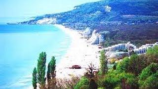 Чем привлекает Солнечный берег. Болгария(Солнечный берег Где, как и с кем лучше всего провести отпуск. Какая страна будет наиболее подходящей для..., 2014-06-16T21:53:40.000Z)
