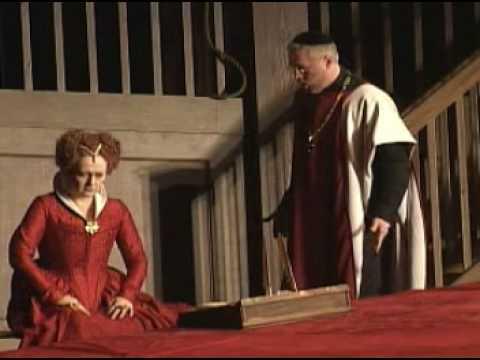 The Dallas Opera presents Donizetti's Roberto Devereux