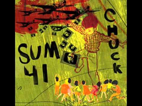 Sum 41 Chuck FULL ALBUM!