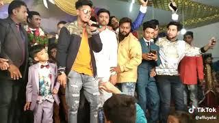 vuclip Miya bhai hyderabadi rap song  #Ruhaan#Arshad