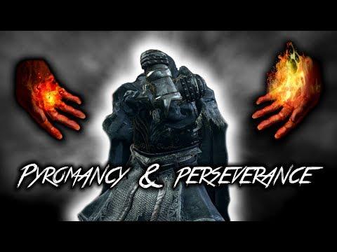 Dark Souls 3 PvP | Pyromancy & Perseverance - THE ULTIMATE TEAM