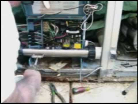 hqdefault 27 hot tub heater replacement for 240 volt hot tubs youtube Typical Hot Tub Wiring Diagram at n-0.co