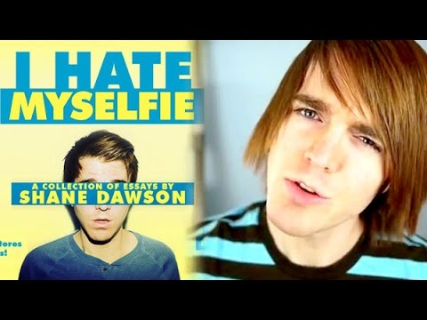 Shane Dawson Book