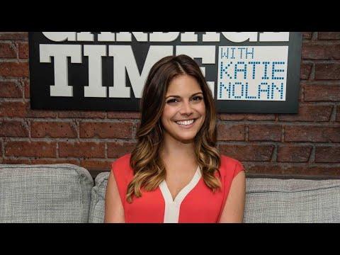 Katie Nolan No Longer At ESPN - Twitter Reacts To Shocking News