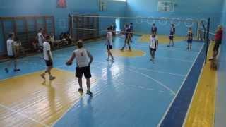 Волейбол СПЭК - Автотранспортный колледж