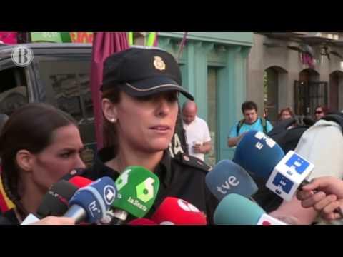 Internacional | La Policía pone en marcha el operativo especial para el WorldPride 2017