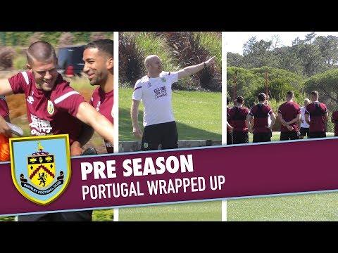 PRE SEASON | Portugal Wrapped Up