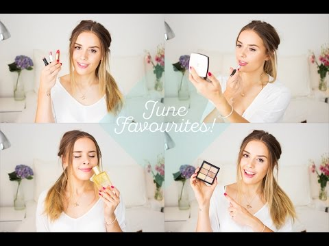 June Favourites! | Hello October