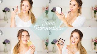 June Favourites! | Hello October, Monthly Favorites #JUNEFAVS