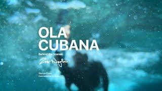 Shot on iPhone XS — Ola Cubana (Behind the Scenes) — Apple