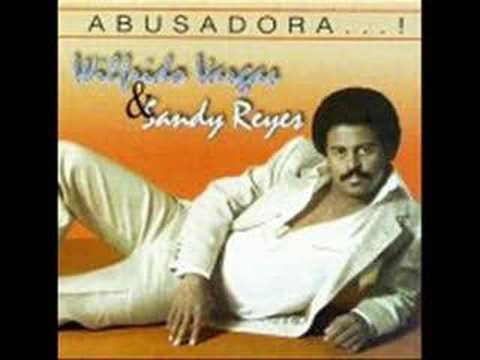 Sergio Vargas - Lambada (Llorando)