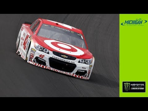 Bold move from Larson leads to Michigan three-peat