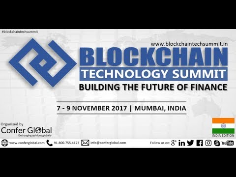 Use of Blockchain in Land Registry at Blockchain Tech Summit