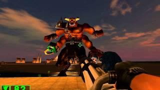 Serious Sam Classic: TFE Final Boss (Serious Difficulty) + Ending thumbnail
