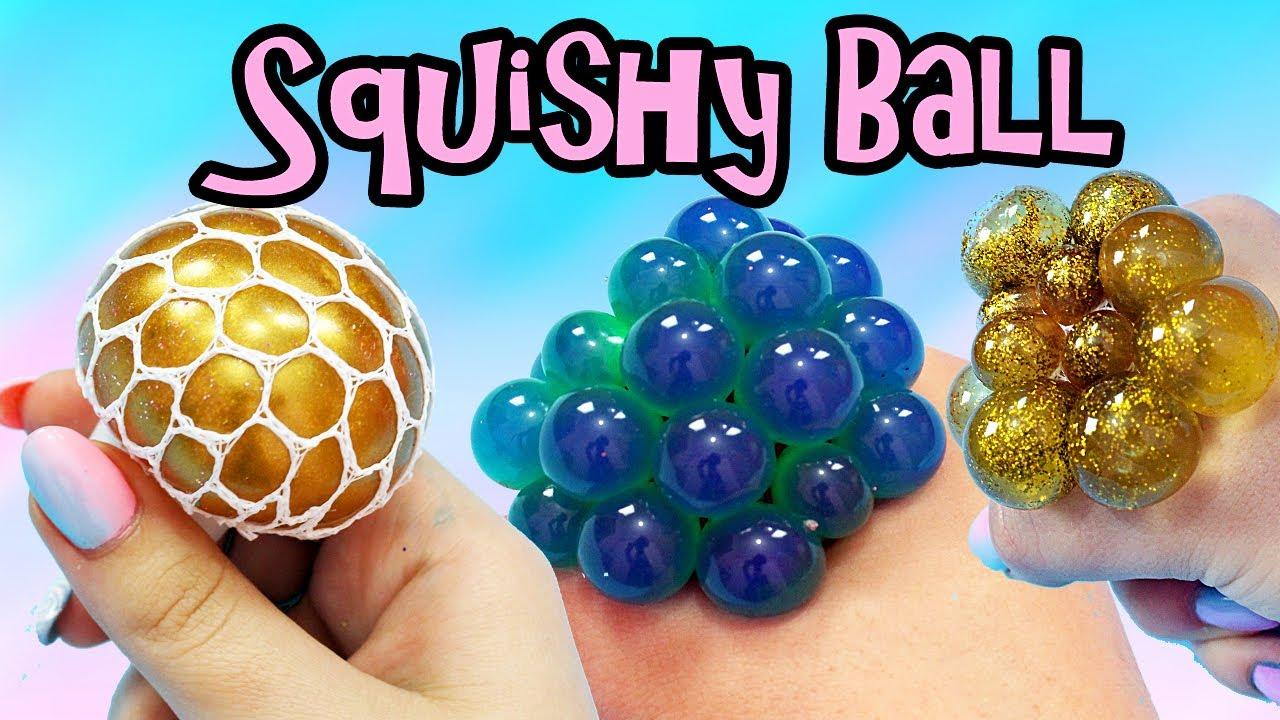 Squishy Bunny Slime Instagram : SCOPRIAMO E TAGLIAMO SQUISHY BALLS CON SLIME GLITTER! - YouTube