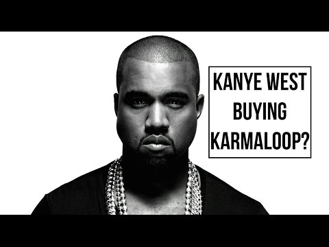 Is Kanye West Buying Karmaloop? | Karmaloop Bankruptcy Rumors