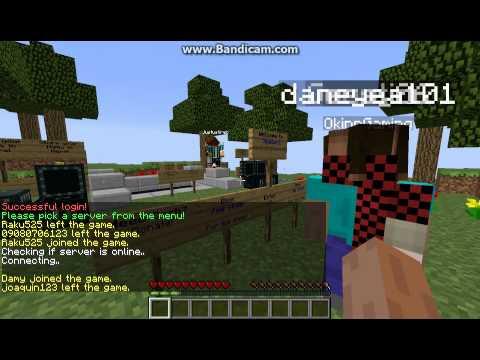 Revenim cu Sky Wars! EP. 1 (minecraft multiplayer)