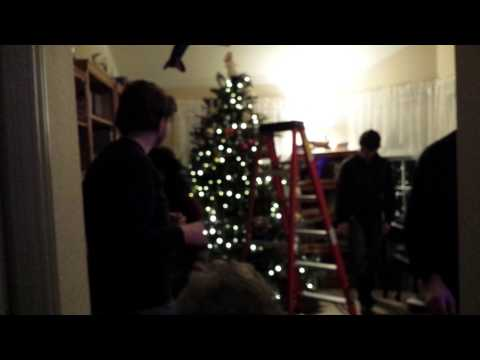 Christmas in Kentucky?