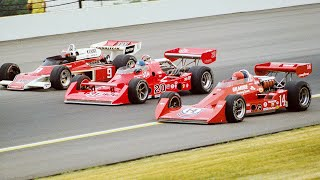 1977 Indianapolis 500 | Official Full-Race Broadcast