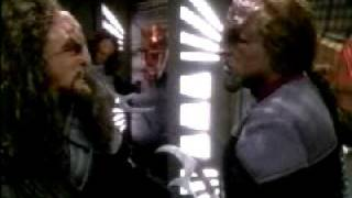 DS9 7x22 'Tacking into the Wind' Trailer
