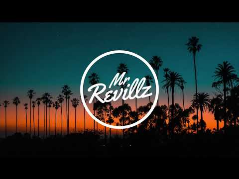Bryce Vine - Drew Barrymore (LU2VYK Remix)
