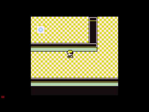 Pelador plays Pokemon Blue part 23 Travel Video