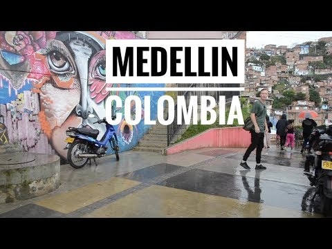 How to Spend Five Days in Medellin, Colombia