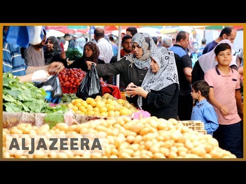🇵🇸🇮🇱Too little, too late': Palestine ban on Israeli food products | Al Jazeera English