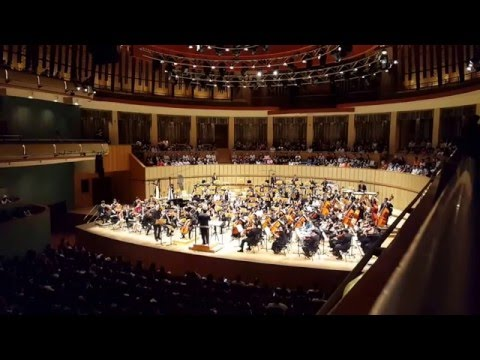 Phantasia by Orchestra of the Music Makers