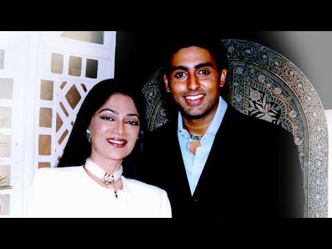 Rendezvous with Simi Garewal - Abhishek Bachchan (2003)