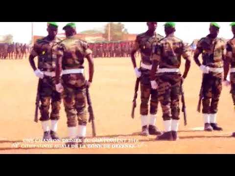 Soja Nijar (l'armée Nigérienne )
