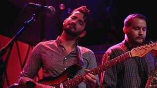 Shubh Saran - Divisible (Live at Rockwood Music Hall)