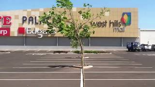 The biggest shopping mall in west africa located in ghana -west hills mall