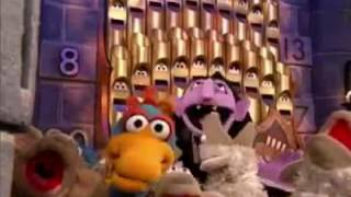 sesame street number of the day all segments in order