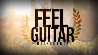 Beat Instrumental Romantic Guitar - Rap - Hip hop 2015 Prod. Erick Towerz