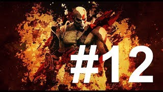#12 God of War III Remastered PS4 Live