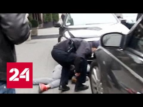 В Киеве ищут сообщников убийцы Дениса Вороненкова