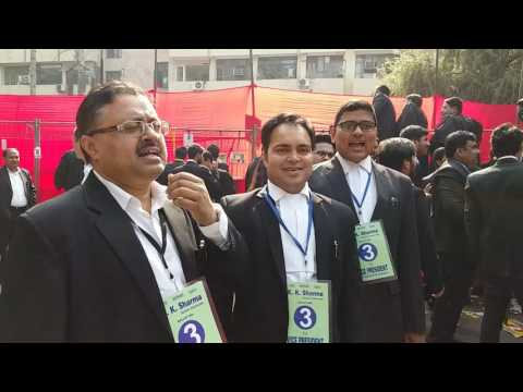 20161118 130303 Delhi High Court Bar Association Election 18 11 2016-3