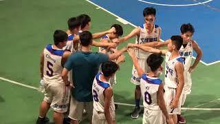 Publication Date: 2018-10-26 | Video Title: 文理(九龍) VS QES 2018-2019學界男子籃球甲