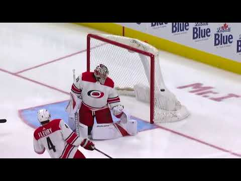 Carolina Hurricanes vs Detroit Red Wings - January 20, 2018 | Game Highlights | NHL 2017/18