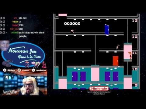 [ZTV] Nouveau Jeu Fini à la Pisse EP06: NES (1/4)