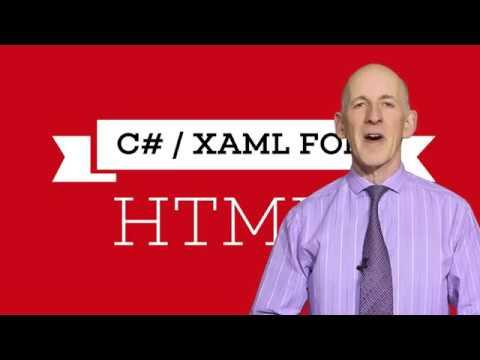 CSHTML5 (C#/XAML for HTML5)