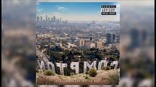 Dr Dre - Darkside/Gone ( feat. King Mez, Marsha Ambrosius & Kendrick Lamar) Official 2015
