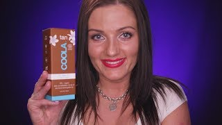 coola-sunless-tan-dry-oil-mist-review-and-demo