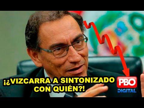 Los ayayeros de Vizcarra dicen que el presidente ha sintonizado
