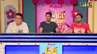 Full Episode I Ludhiana Auditions I Voice Of Punjab Chhota Champ 2 I 2015