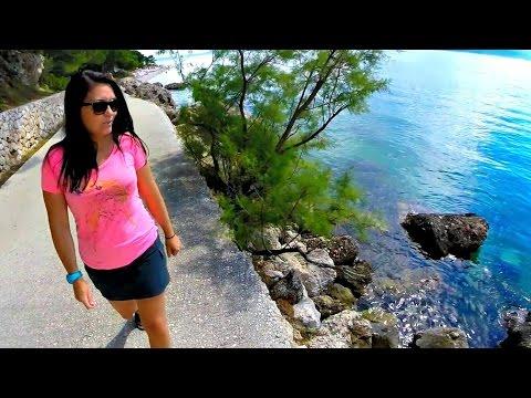 Ep. 14: Bikini TIME. Makarska Riveria, Croatia Travel Guide