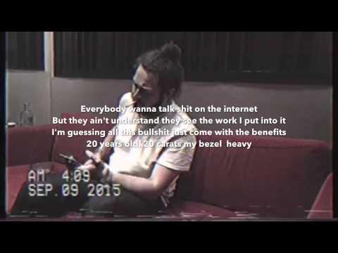 Post Malone- #Mood Lyrics +Official Video