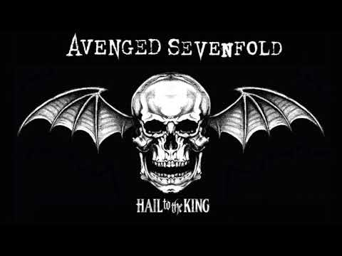 Hail to the King  Backing Track with Vocals